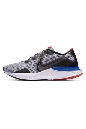 Nike Renew Run Erkek Siyah Koşu Ayakkabısı Ck6357-009 0