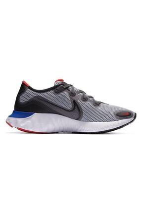 Nike Renew Run Erkek Siyah Koşu Ayakkabısı Ck6357-009 1