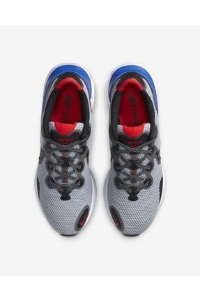 Nike Renew Run Erkek Siyah Koşu Ayakkabısı Ck6357-009 3
