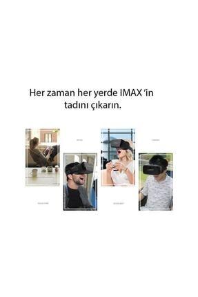 Dijimedia G06a Vr Shinecon Imax 3d Sanal Gerçeklik Gözlüğü 2