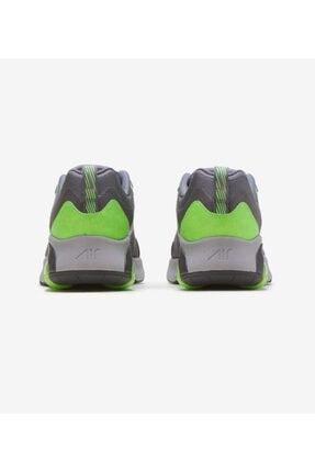 Nike Unisex Yeşil Air Max Spor Ayakkabı 200 Bv5485-002 3