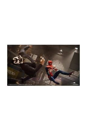 MARVEL Ps4 Spiderman 2