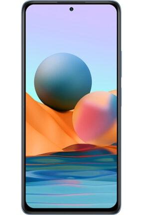 Xiaomi Redmi Note 10 Pro 6GB + 128GB Gri Cep Telefonu (Xiaomi Türkiye Garantili) 0