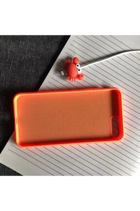 SUPPO Iphone 7 Plus Ve 8 Plus Modellere Uyumlu, Logolu Lansman Kılıf Kablo Koruyucu 1