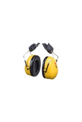 3M Peltor Optime H510p3 Katlanabilir Kulaklık 0
