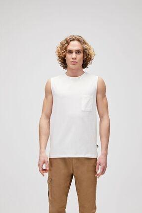 Bad Bear Erkek Simple Tank Sıfır Yaka T-shirt 0