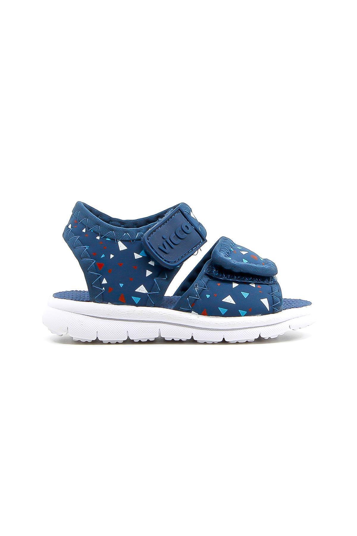 Limbo Unısex Çocuk Sandalet Ayakkabı (26-30) 21y 332.305 Pk