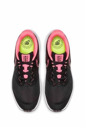 Nike Kadın Siyah Spor Ayakkabı Aq3542-002 3