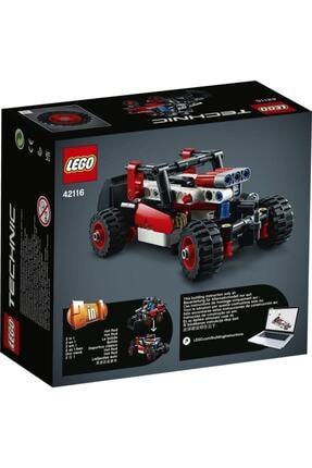 LEGO Technic Nokta Dönüşlü Yükleyici 42116 1