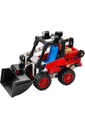 LEGO Technic Nokta Dönüşlü Yükleyici 42116 2