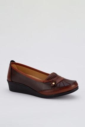 Muggo A13 Ortopedik Kadın Ayakkabı 0