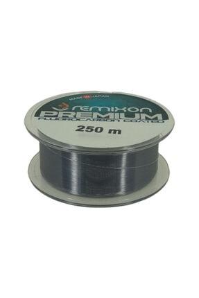 Remixon Premium 250m Hayalet Misina Fluorocarbon 0