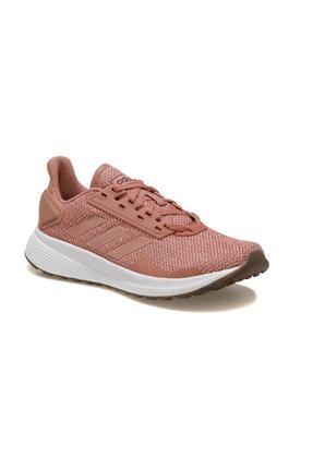 adidas DURAMO 9* Gül Kurusu Kadın Koşu Ayakkabısı 100479772 1