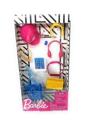 Barbie 'nin Son Moda Aksesuarları Fyw86-ghx34 1