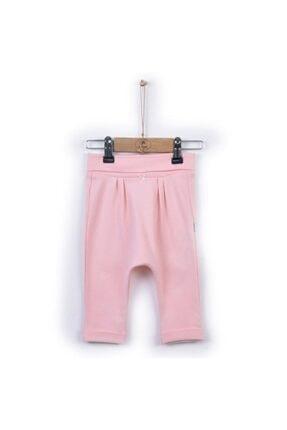 Picture of Bebek Pembe Tek Alt Pantolon