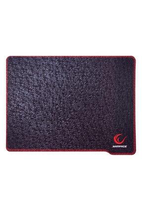 Rampage Mp-11 29x22 Cm Kaydırmaz Taban Oyuncu Mousepad 0