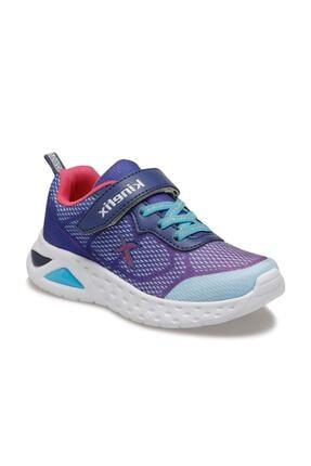Kinetix RAIN Mor Kız Çocuk Sneaker Ayakkabı 100506390 0