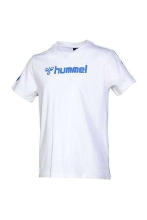 HUMMEL Gredelkısa Kollu Tişört 0