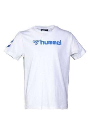 HUMMEL Gredelkısa Kollu Tişört 1