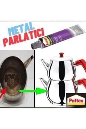 Pattex Çok Amaçlı Metal Parlatıcı 80 gr 1