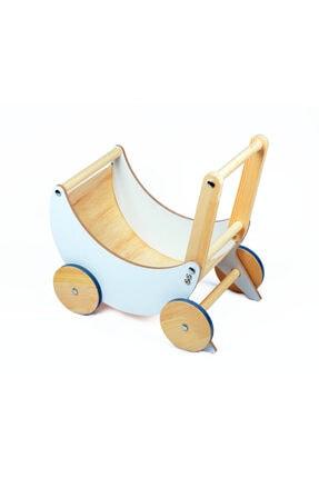 Bebek Yürüteç, Oyuncak Bebek Arabası, Ilk Adım Arabası W0027
