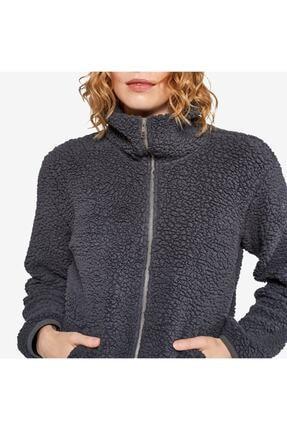HUMMEL 921068-3902 Hmlorea Zip Jacket Kadın Spor Ceket 2