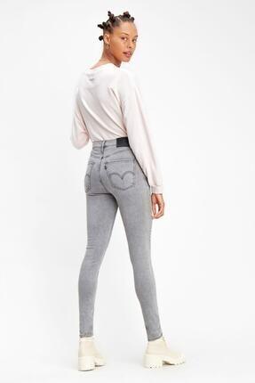 Levi's Kadın Mile High Skinny Jean 22791-0120 2