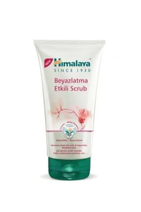 Himalaya Beyazlatma Etkili Scrub 75 ml 0