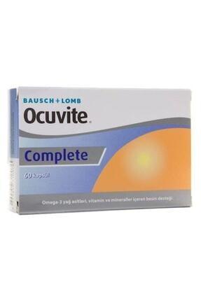 Ocuvite Complete 60 Kapsül 0