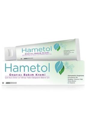 Hametol Onarıcı Bakım Kremi 30 Gr 2 Adet 0