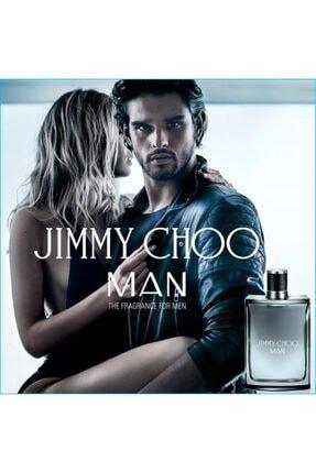 Jimmy Choo Man Edt 100 ml Erkek Parfümü 3386460064118 2