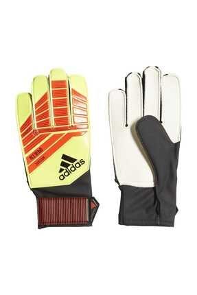 adidas Çocuk Futbol Kaleci Eldiveni Cw5605 Predator Junıor 0