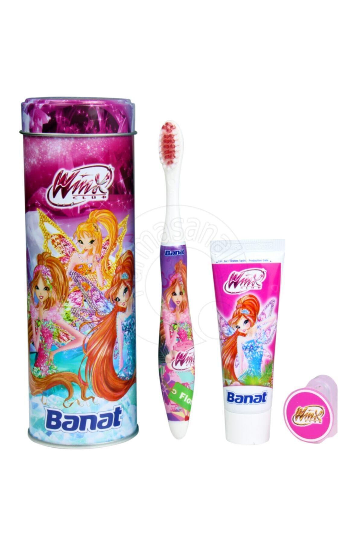 Banat Manuel Diş Fırçası