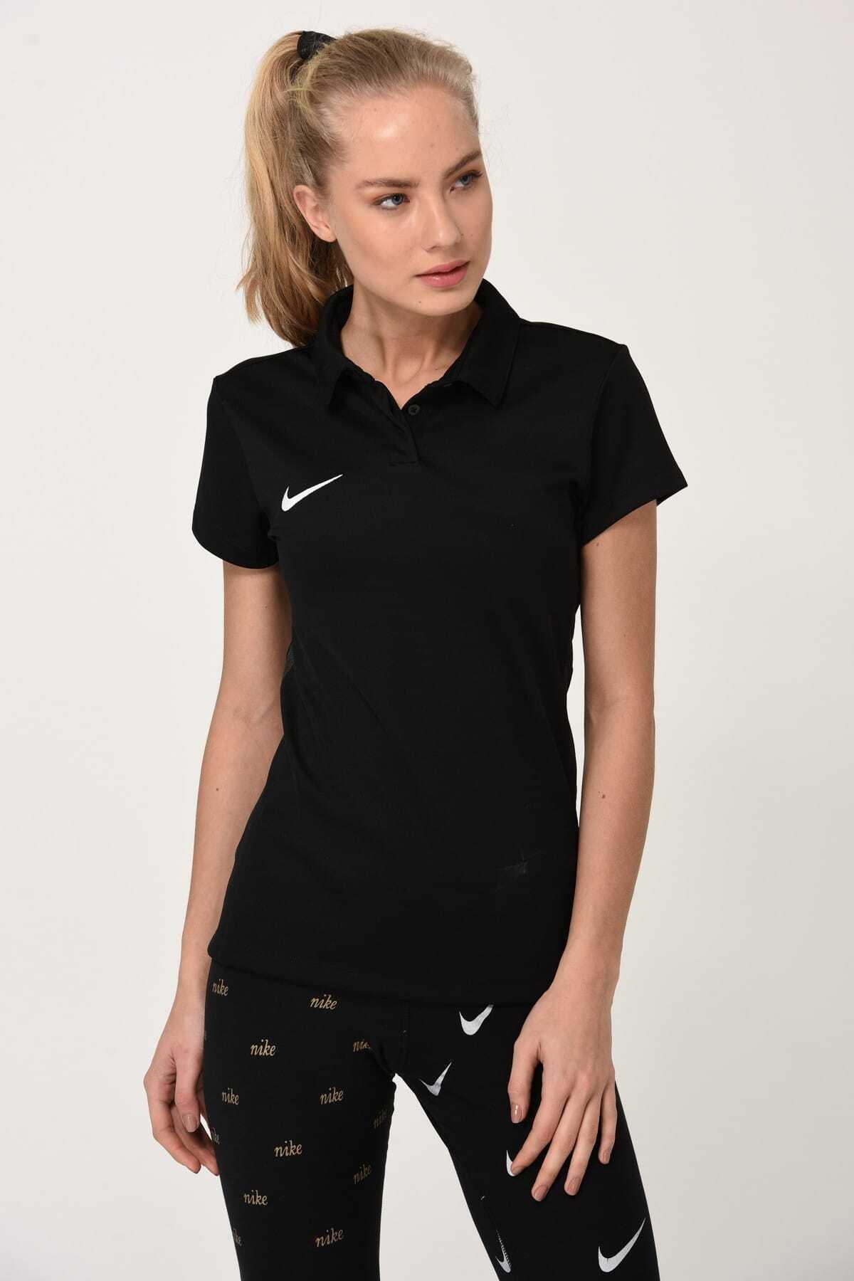 899986-010 Kadın Polo T-Shirt