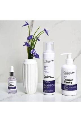 Collagen Forte Saç Bakım Serisi 1