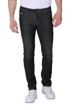 Erkek Siyah Jeans TXCB428FE71329