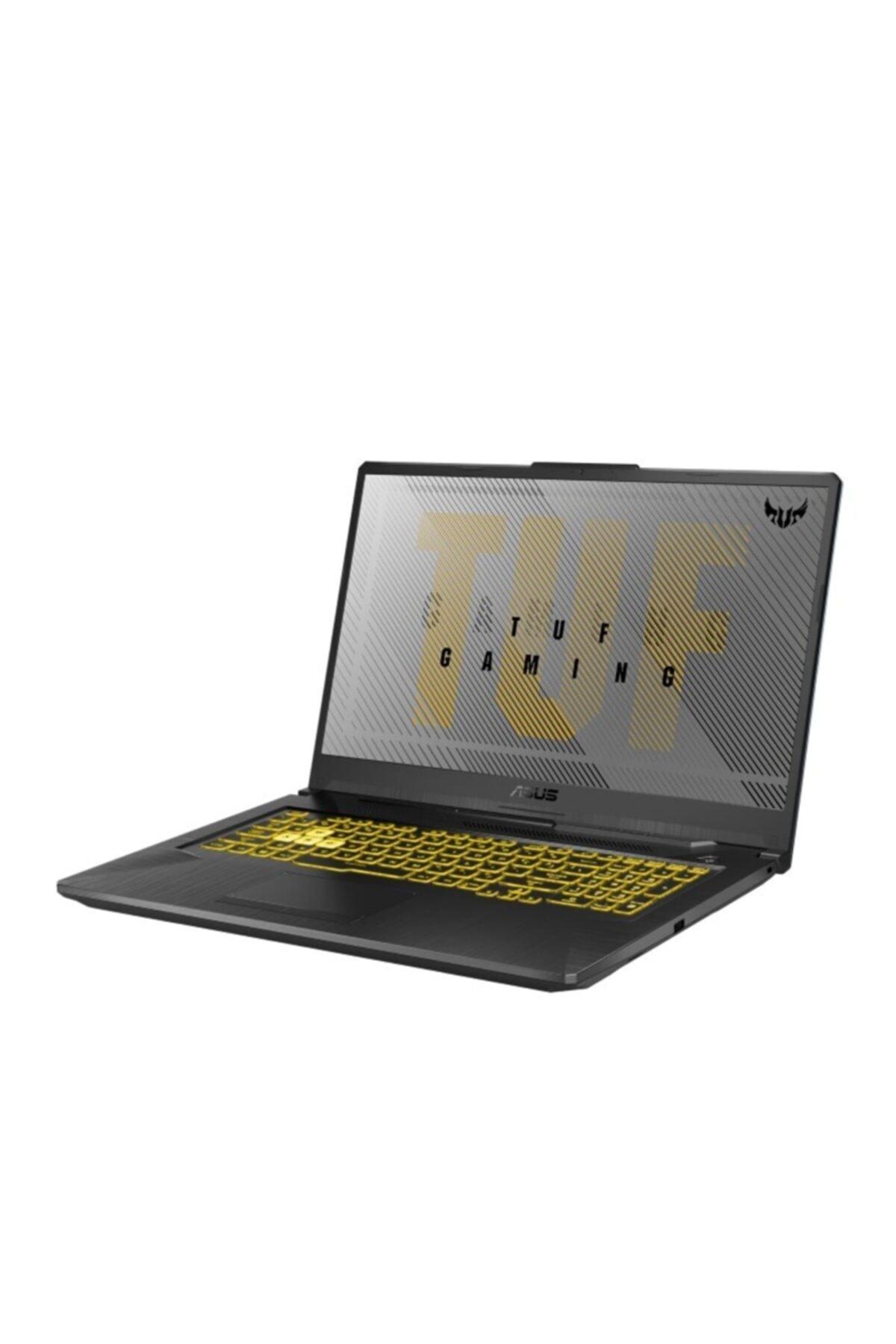 "ASUS Tuf Gaming F17 Fx706lı-hx198-gaming I5-10300h 16 Gb 512 Gb Ssd Gtx 1650 Ti 144hz Dos 17,3"" Fhd"