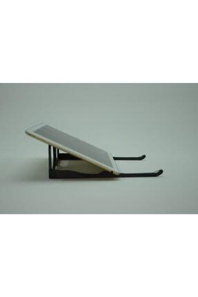 TeknolojikReyon Tablet Ve Bilgisayar Standı Kolayca Açılır Kapanır Gözlük Stand 0