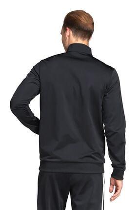 adidas Erkek Sweatshirt - E 3s Tt Tric - Dq3070 2
