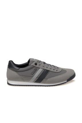 Kinetix HALLEY TX M 1FX Gri Erkek Sneaker Ayakkabı 100785212 1