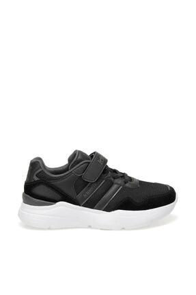 Kinetix SANTA J 9PR Siyah Erkek Çocuk Yürüyüş Ayakkabısı 100427190 1