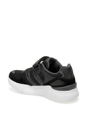 Kinetix SANTA J 9PR Siyah Erkek Çocuk Yürüyüş Ayakkabısı 100427190 2