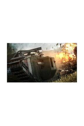Electronic Arts Battlefield 1 Ps4 Oyun - Türkçe Menü 2