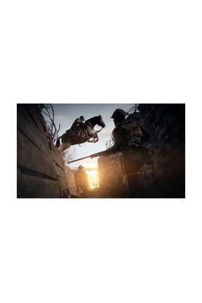 Electronic Arts Battlefield 1 Ps4 Oyun - Türkçe Menü 4