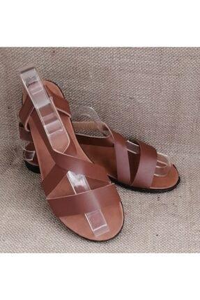 Pazzarro Kadın  Sandalet 4