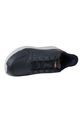 Kinetix MARNED PU Lacivert Erkek Koşu Ayakkabısı 100535588 3