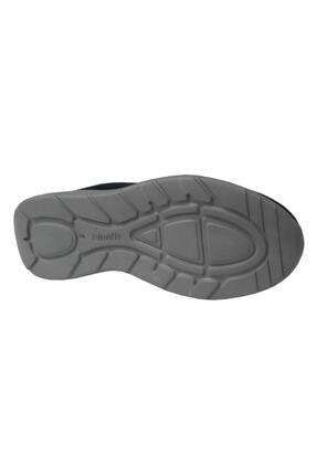 Kinetix MARNED PU Lacivert Erkek Koşu Ayakkabısı 100535588 4
