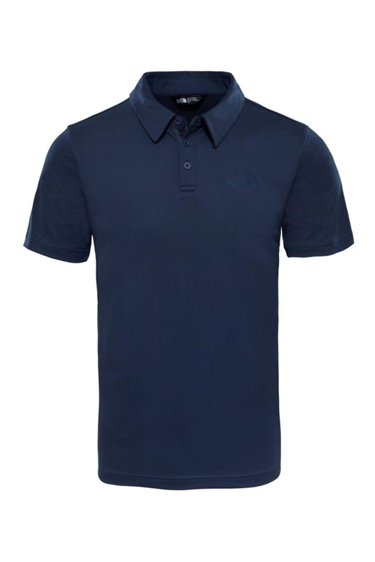 M TANKEN POLO Lacivert Erkek Kısa Kol T-Shirt 100581371