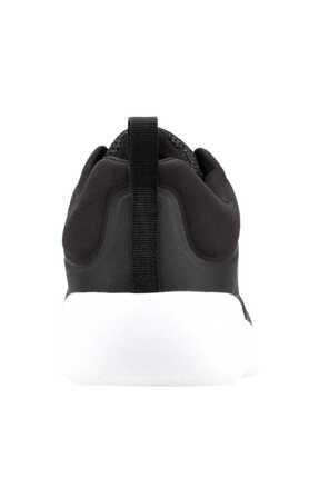 Lumberjack Mission Siyah Erkek Comfort Ayakkabı 100356275 2