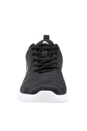 Lumberjack Mission Siyah Erkek Comfort Ayakkabı 100356275 4